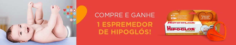 Topo Infantil Hipoglos