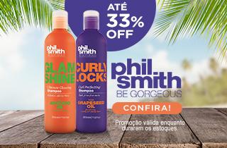 Promoção Phil Smith