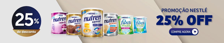 Topo Suplementos Nestlé