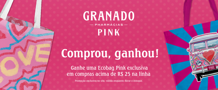Granado Pink