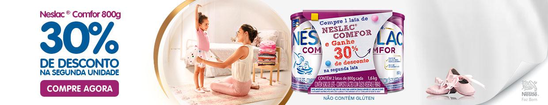 Topo Infantil Nestle