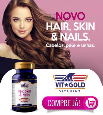 Lateral Vitaminas e Minerais Vit Gold