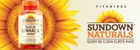 Saúde e Bem Estar - Sundown Vitaminas