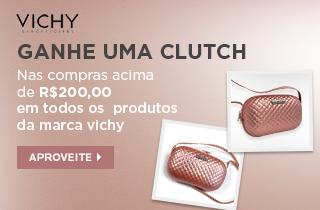 Clutch Vichy