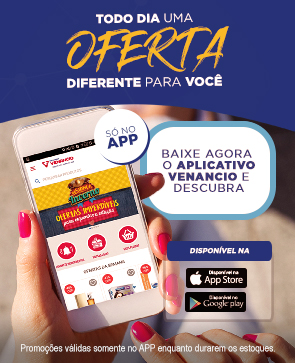 Banner destaque home APP oferta do dia