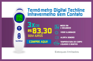 banner topo home mobile Termometro Techline