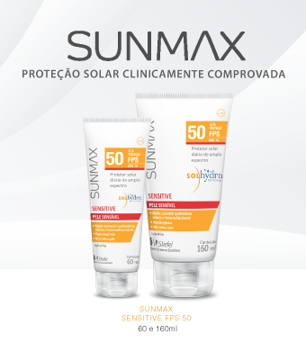 Banner Lateral Subcategoria Dermo Solar Megalabs Sunmax