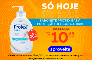 Banner Home Mobile Day Protex Baby 21.01