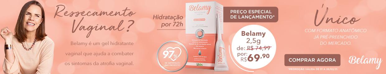 Banner Topo Desktop Higiene e Cuidados Pessoais Belamy