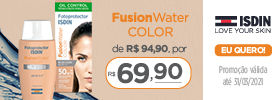 Banner Topo Mobile Dermo Solar Fusion Water Color