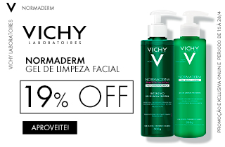 Banner Home Mobile Loreal Dca Promo Normaderm Exclusivo Site