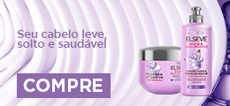 Banner topo Mosaico 3 mobile Loreal DPGP Elseve
